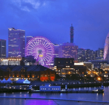 Yokohama can become a place for the construction of an integrated resort